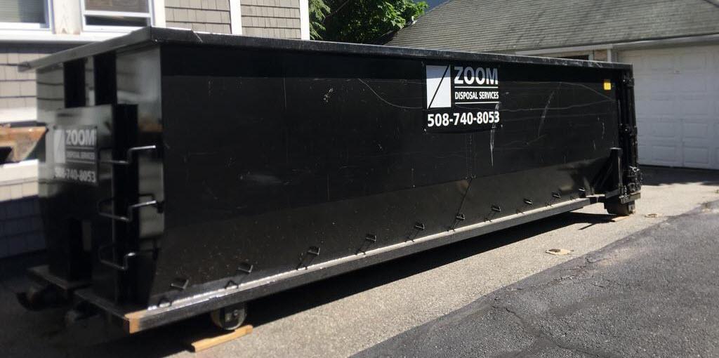 Dumpster rental newton