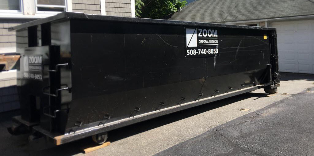 Zoom Disposal Dumpsters
